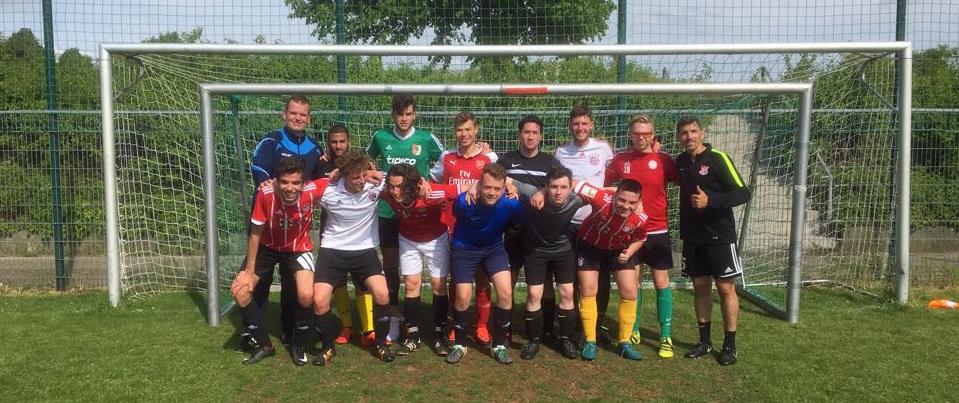 Bayerischer Gehorlosen Sportverband E V